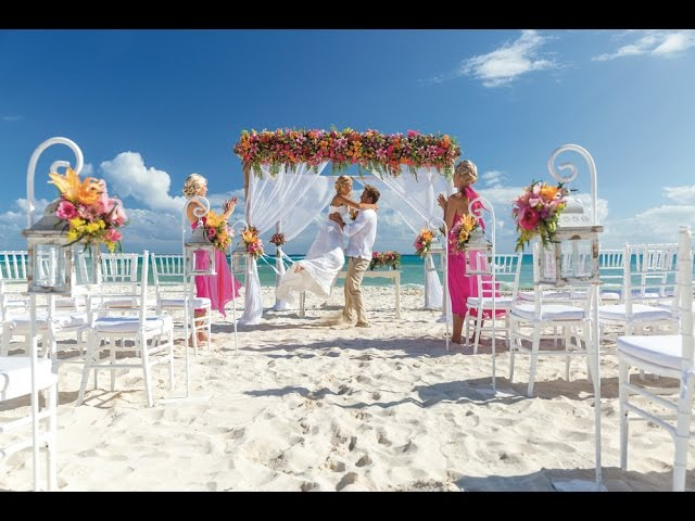 5 Important Tips for an Amazing Destination Wedding in Jamaica
