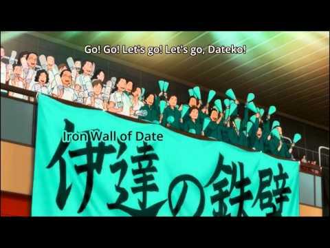 Go! Go! Let's Go! Let's Go! Dateko! [1 Hour Loop]