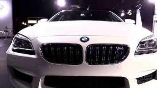 2018 BMW M6 Gran Coupe Competition Package | Exterior And Interior | First Impression | Look In 4K
