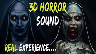3D Sound video | real experience