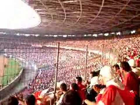 Indonesia Vs South Korea (Announcing the Players)