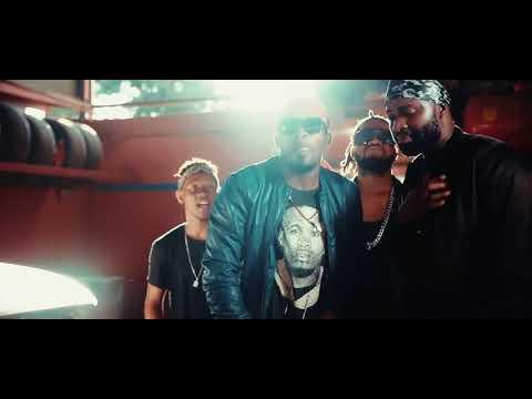 Preto Show   Abre O Motor Feat  Os Banah & Godzila Do Game Video Oficial