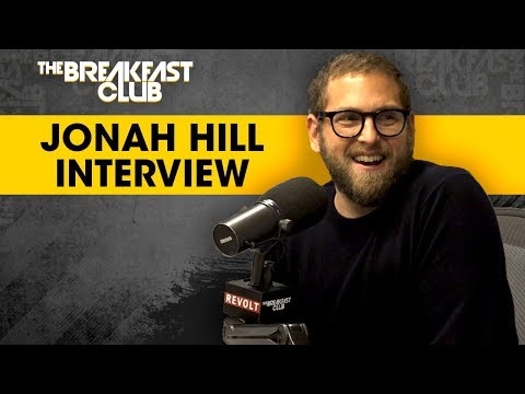 Tex James - Jonah Hill Talks Kanye West's Love For Trump