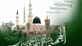 "Zaki Shahid Dar reciting ""AEY ISHQ-E-NABI (s.a.w)"""