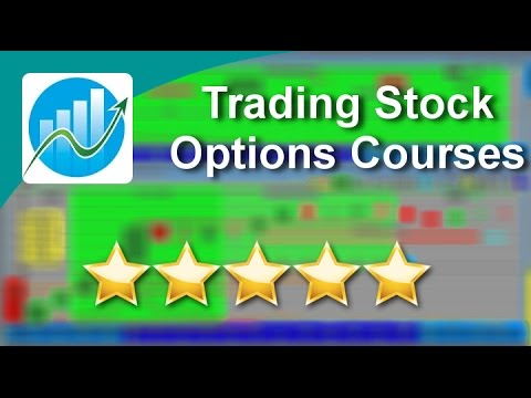 Stock options trading training