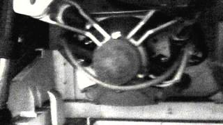 мотор виден искрит стиральная машина avlt 83