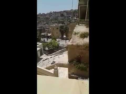 могилы пророка Иброхима Яъкуба и Юсуфа алайхим салам