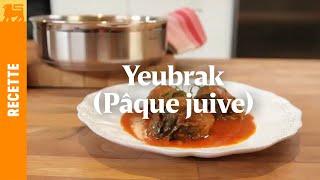 Yeubrak