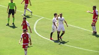 Sevilla Atlético 2-0 Real Murcia (19-05-19)