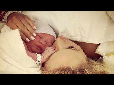 'Bachelorette' Star Emily Maynard Welcomes Baby Boy!