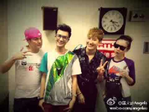 [ENG SUB] 130717 Made In Hong Kong Radio Interview with Zhou Mi