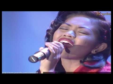 Liza Hanim - Getaran Cinta Di Jiwa (Live In Juara Lagu 98) HD