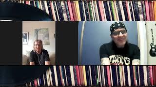 Guitarist Janne Schaffer (ABBA) chats to Joe Matera