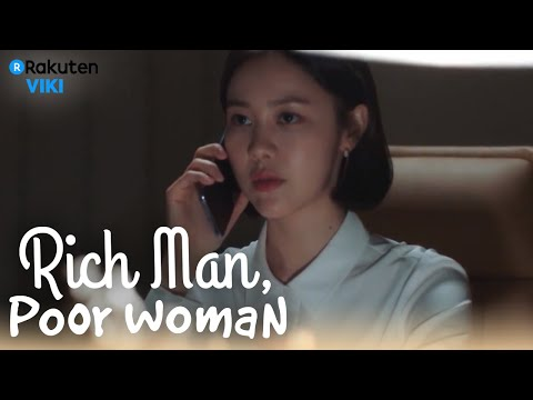 Rich Man, Poor Woman - EP12 | Suho's Enemies [Eng Sub] thumbnail