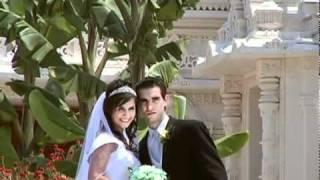 Liuba & Ovidiu's Wedding 2009