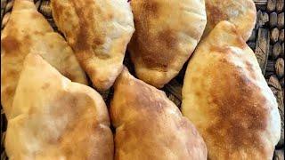 تحميل فيديو الصمون العراقي Iraqi bread .......Linda S kitchen. مطبخ ليندا