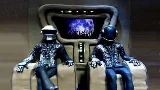 Daft Punk - Get Lucky feat. Pharrell Williams - Full Video