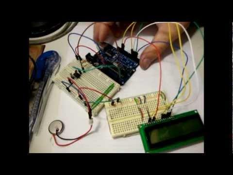 Curso Arduino Advanced - Aula 7 (RTC) renatoaloi.blogspot.com