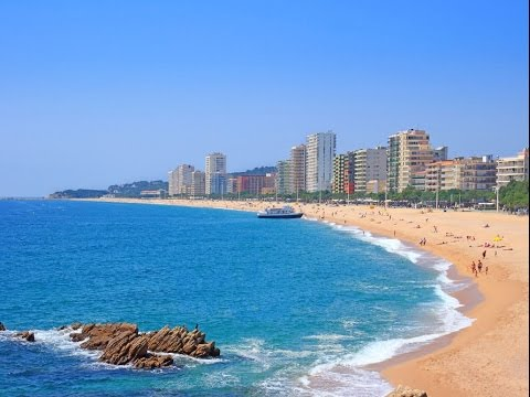 The most popular beach resorts in Spain. TOP 10. Beach holidays in Spain