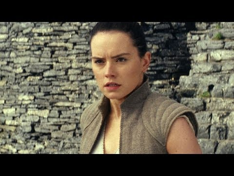 New Star Wars: The Last Jedi Opening Scene Details Revealed