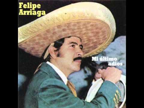 FELIPE ARRIAGA - EL VUELO 705 - YouTube Felipe Arriaga