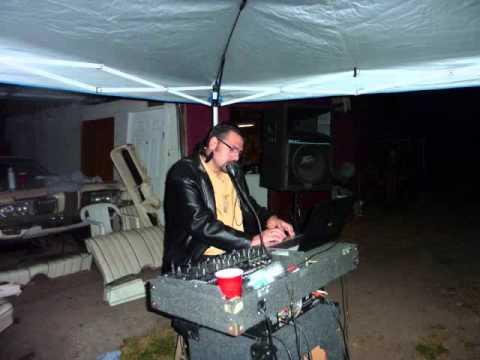 Julio Preciado Mix