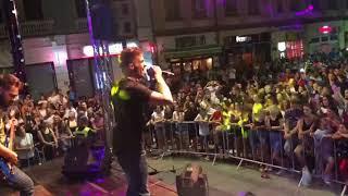 LAPSUS BAND - Budalo (Brčko LIVE)