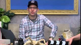 Daniel Schröckert's Diabolische Lache - RocketBeansTV - Kino+
