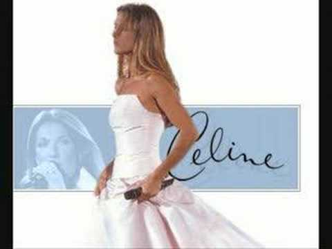 Celine Dion  My Love