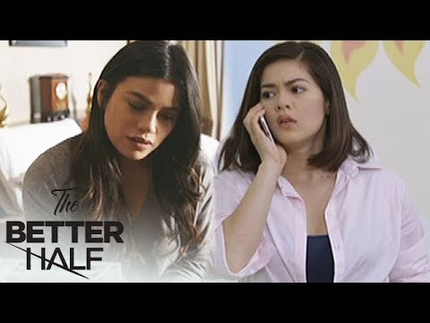 The Better Half: Bianca threatens Camille | EP 110