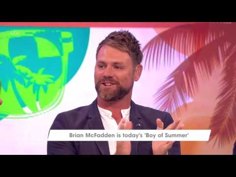 Brian McFadden Tries To Guess Body Parts | Loose Women from YouTube · High Definition · Duration:  2 minutes 13 seconds  · 3,000+ views · uploaded on 8/23/2016 · uploaded by Loose Women