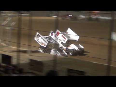 Gary Wright I30 Speedway