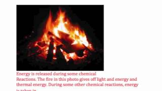 Science - Forming New Substances.mov thumbnail
