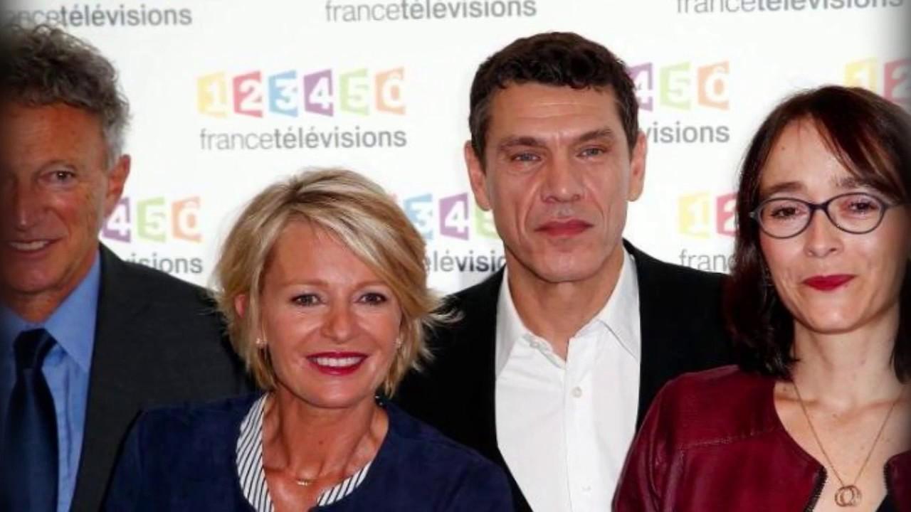 Vex e sophie davant recadre une journaliste youtube - Damien thevenot et son compagnon ...