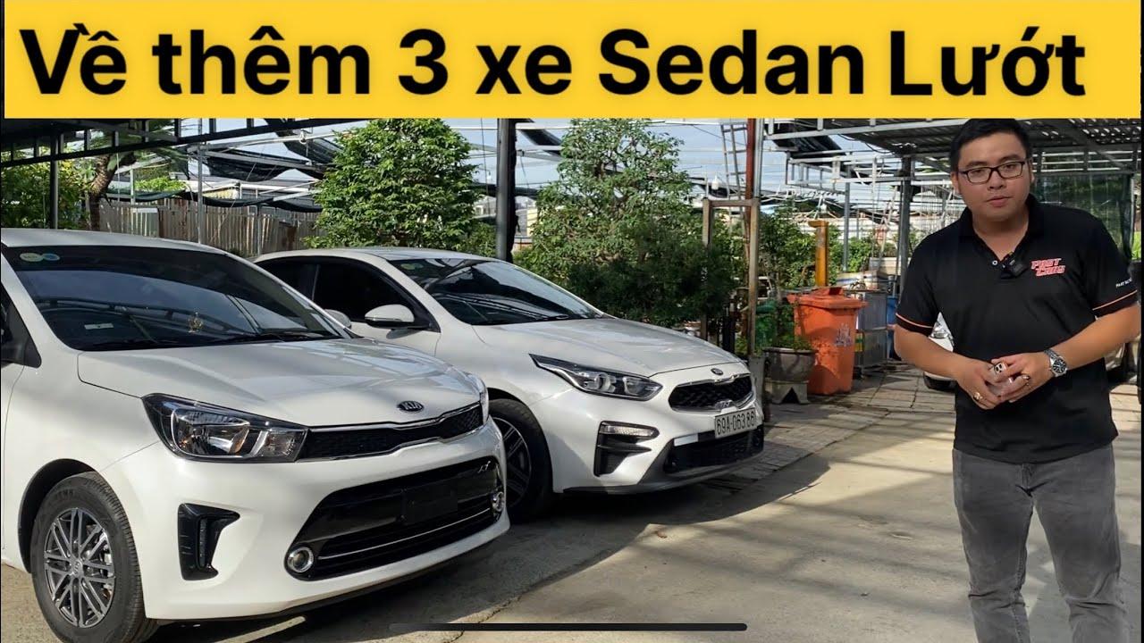 💥Mới Về 3xe lướt CỰC ĐẸP giá rẻ - Giảm giá mùa Covid, cọc 20tr giao xe tận nhà| Kênh ô tô cũ Sài Gòn