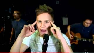 Olly Murs - Oh My Goodness (Acoustic Rehearsal/Interview - The Crush)