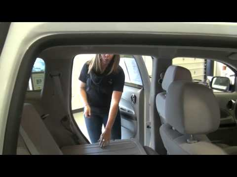 2011 Chevy HHR Walkthrough