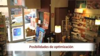 Farmacia en venta en Barcelona. Gabinete López-Santiago