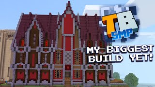 The Council Rises!  - Truly Bedrock season1 #34 - Bedrock Edition Youtube Server