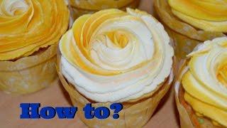 Easy and Moist Lemon Cupcakes Recipe
