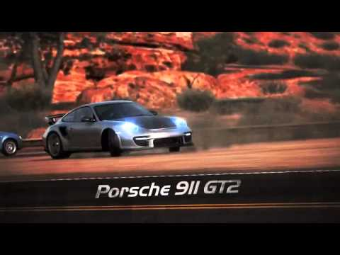 NFS Hot Pursuit   Tainted Love