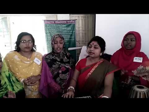 Priyo Ful Shaplaful priyo Desh Bangladesh