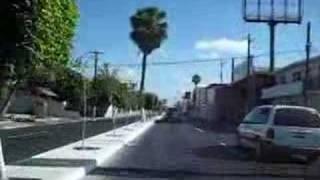 Calle Sexta Matamoros Tamaulipas