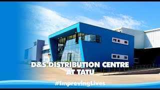 Davis & Shirtliff Tatu Distribution Centre