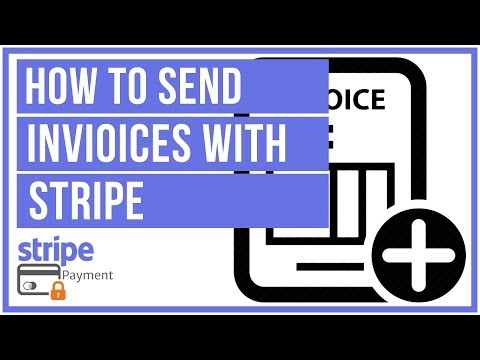 How To Send Invoices With Stripe - Full Tutorial 💰