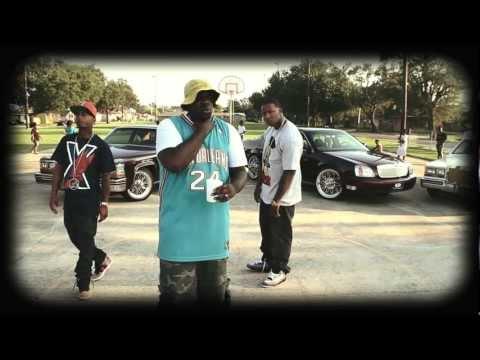 Corner Boy P feat. Smoke Dza, Fiend & Killa Kyleon - La La Pt. 2 (Official Video)