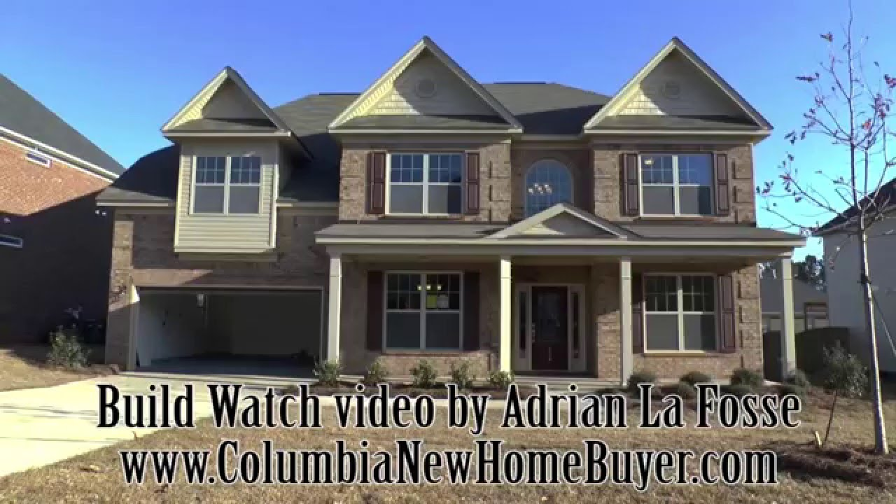 Lexington Sc New Home By Essex Homes Build Watch For The
