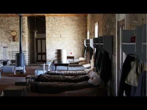Fort Concho National Historic Landmark