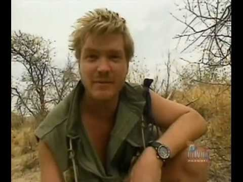 Ray Mears' World Of Survival S01E05 - Namibia