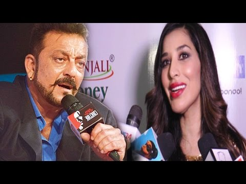 Here's Why Sanjay Dutt Made Late Night Call To Sophie Choudry!